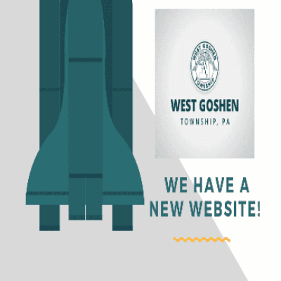 West Goshen Website Launch